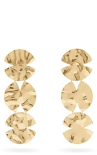 ANISSA KERMICHE Trio Architect Earrings Preview Images