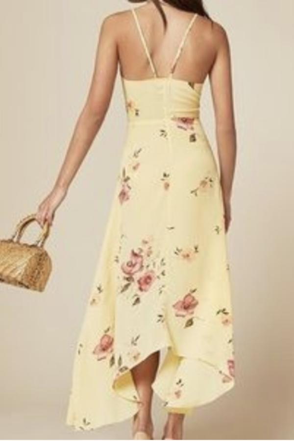 Reformation Savanah Dress
