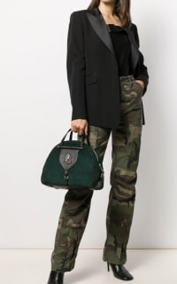 Jimmy Choo Varenne Bowling Tote 3 Preview Images