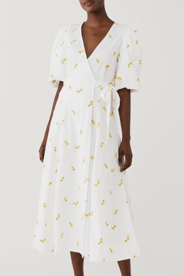 Ghost Lucinda dress  4