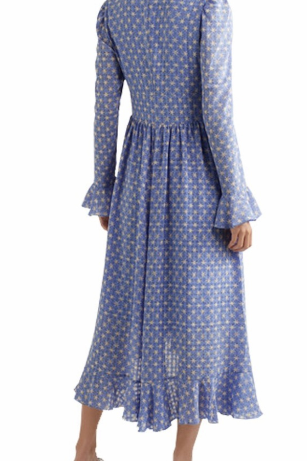 Stine Goya Freesia dress  3 Preview Images