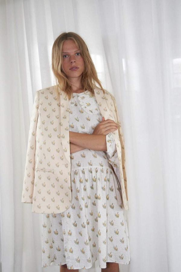 Image 5 of Stella Nova lisbeth dress
