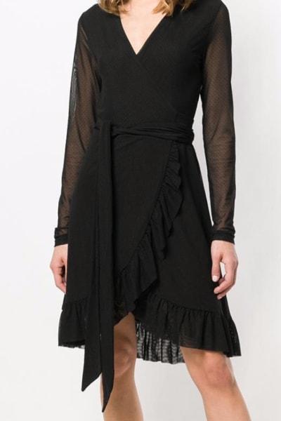 Ganni Addison dress 2