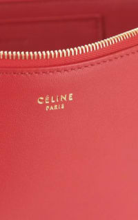 Celine Solo Pouch 3 Preview Images