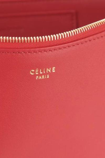 Celine Solo Pouch 3
