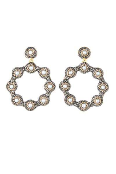 SORU Baroque Pearl Earrings 3