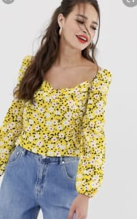 Musier Paris Petunia blouse  6 Preview Images
