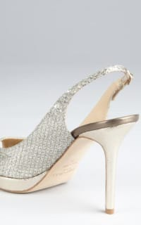Jimmy Choo Nova Glitter Platform Sandal 2 Preview Images