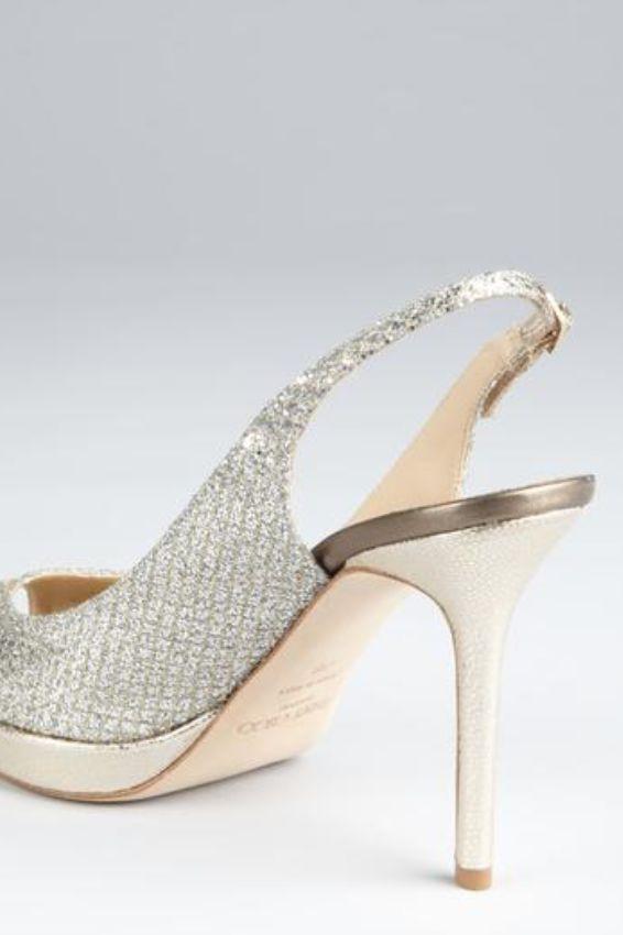 Jimmy Choo Nova Glitter Platform Sandal 2 Preview Images