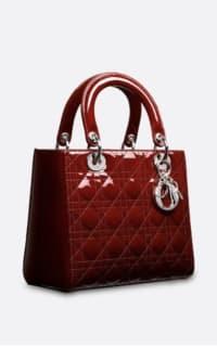Dior Lady Dior Medium Bag 3 Preview Images