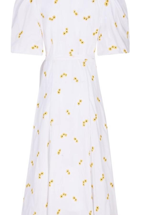 Ghost Lucinda dress  3