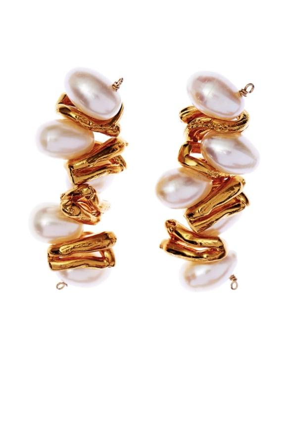 Image 1 of Alighieri calliope earrings