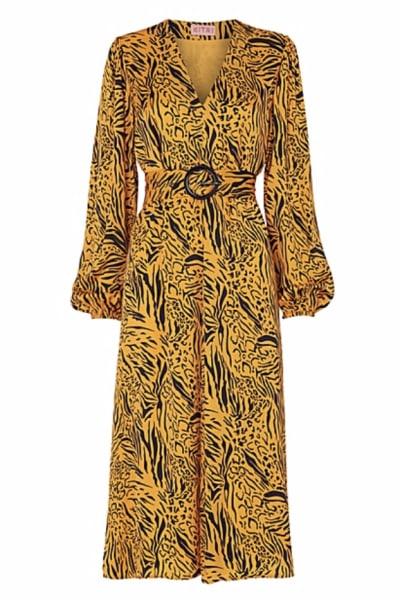 Kitri Mia Dress