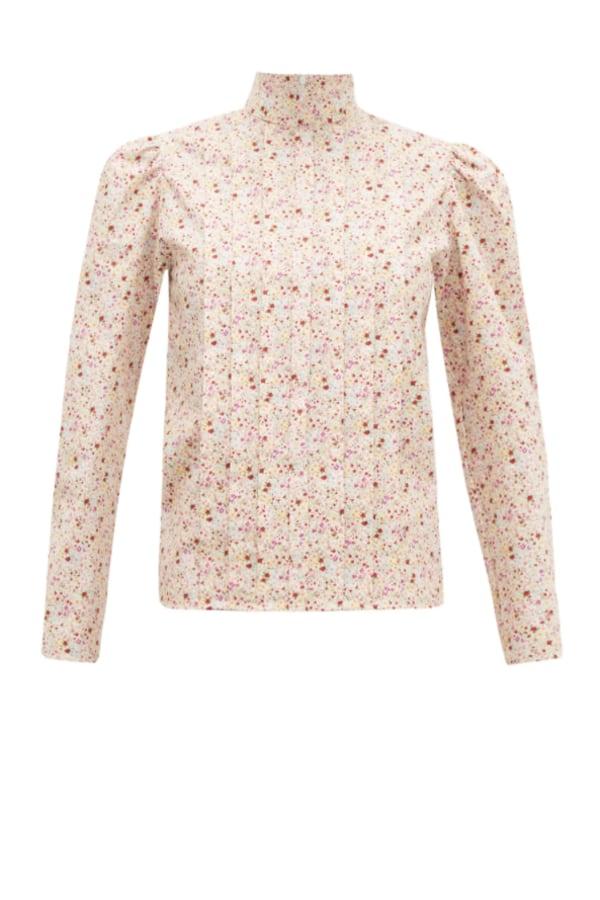 Image 1 of Batsheva floral top
