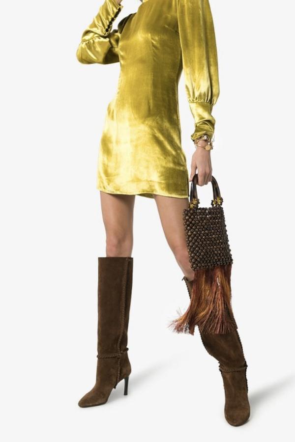 De La Vali Jane mini dress  4 Preview Images
