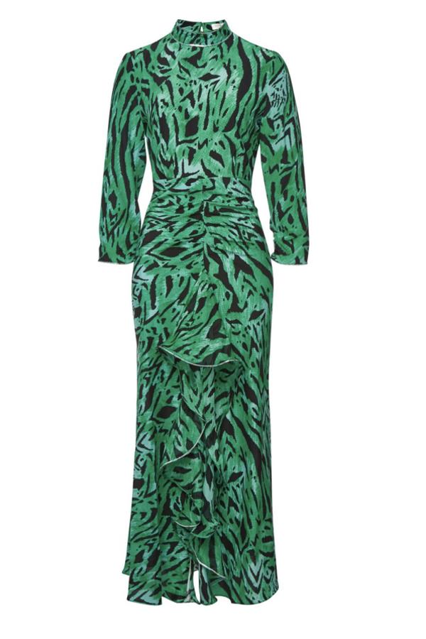 RIXO London Lucy Dress 3