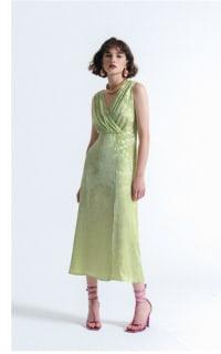 Art Dealer Amber Dress 2 Preview Images