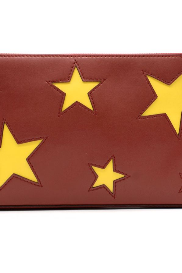 Stella McCartney Cavendish Starts Clutch Preview Images