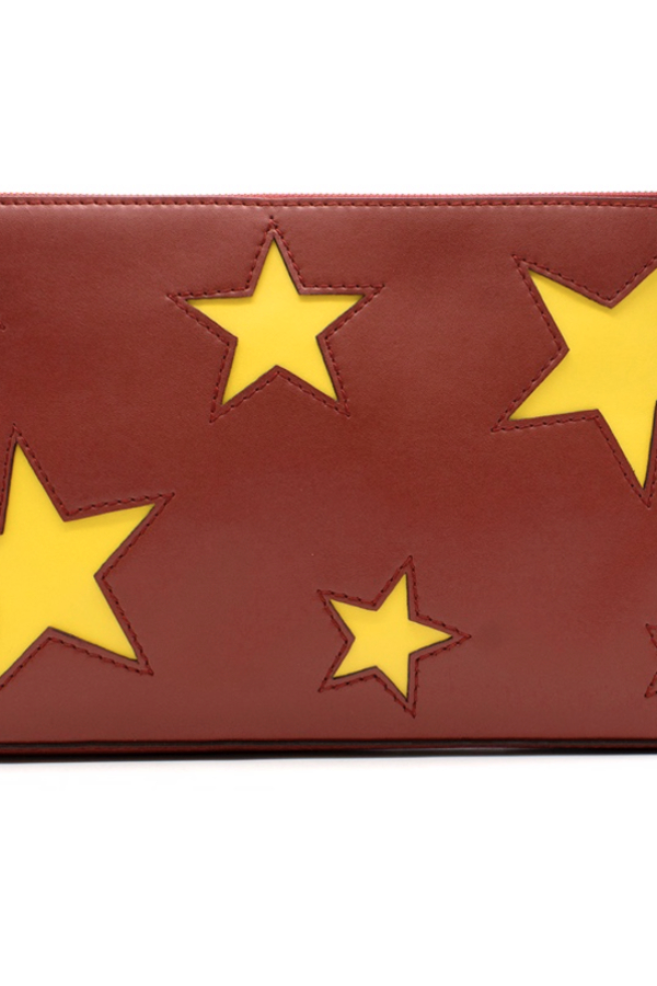 Stella McCartney Cavendish Starts Clutch