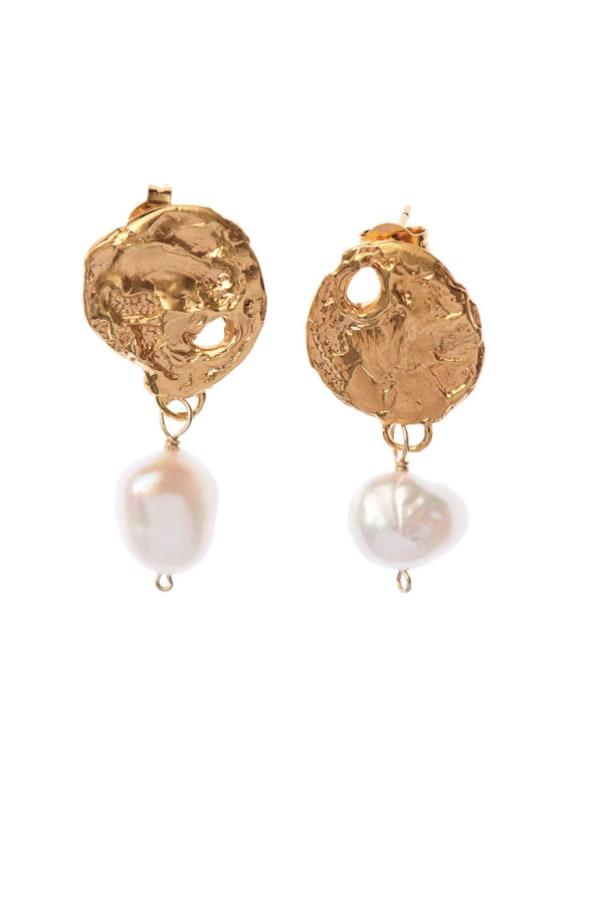 Image 1 of Alighieri beacon earrings
