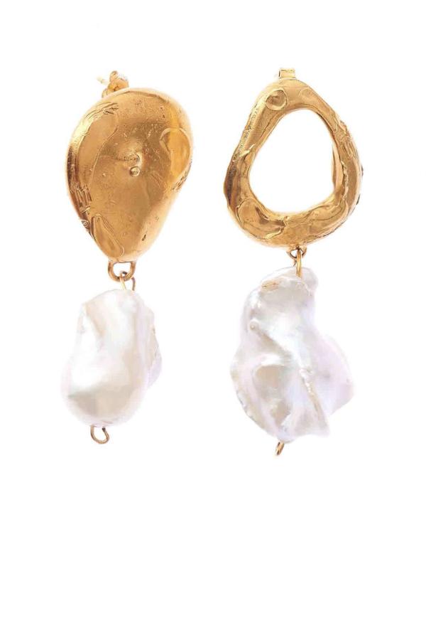 Alighieri Infernal Storm Earrings 2