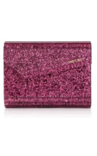 Jimmy Choo Candyfloss Galactica Clutch Preview Images