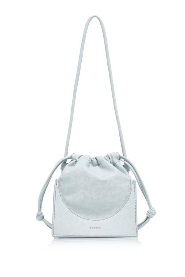 Yuzefi Pouchy Leather Bag 3