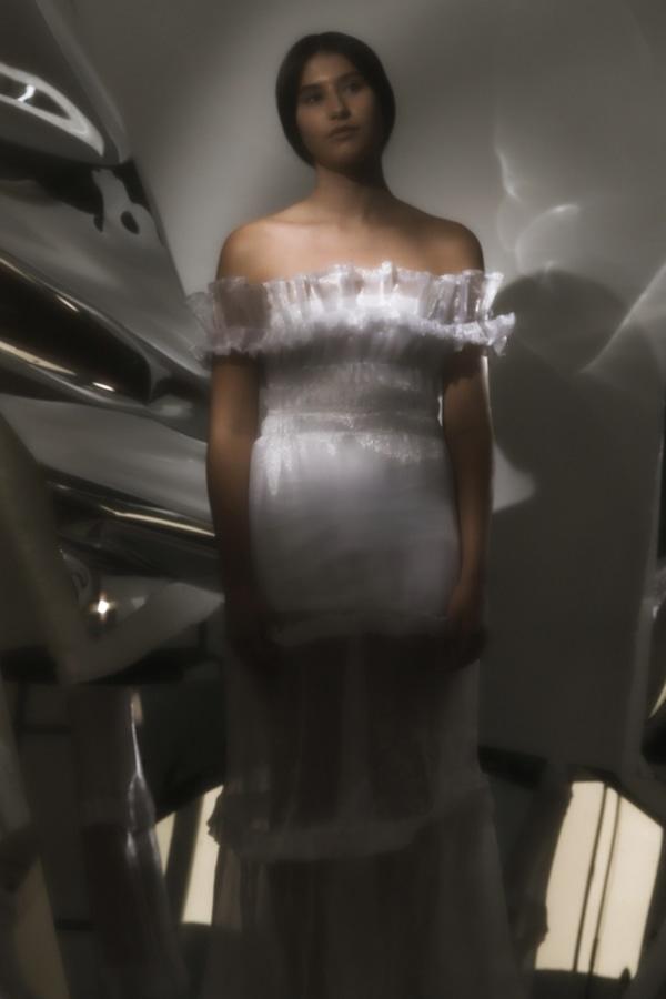 Image 3 of Georgia Hardinge evelyn dress