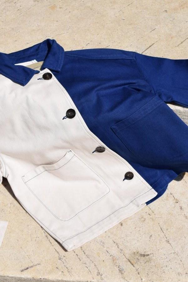 Image 2 of Paloma Wool coyote jacket