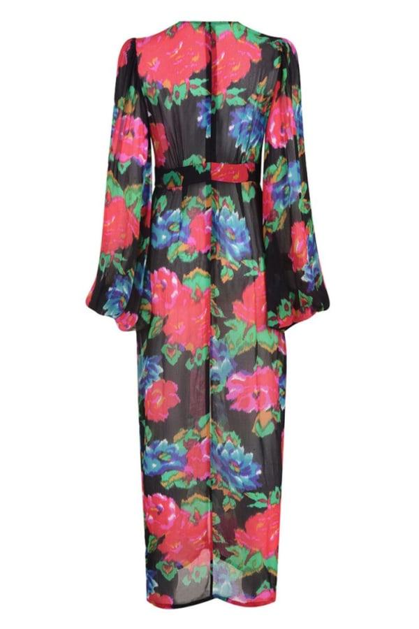 Image 2 of Rat & Boa ferreira dress