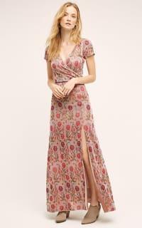 Cecilia Prado Posy Maxi Dress 5 Preview Images