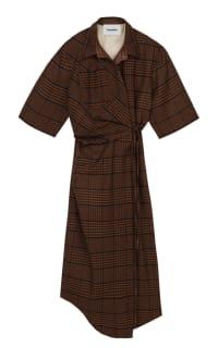 Nanushka Lais Dress Preview Images