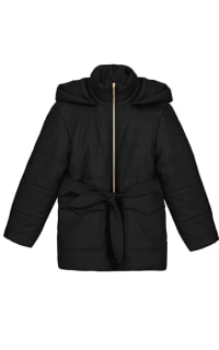 Nanushka Lennox puffer jacket Preview Images
