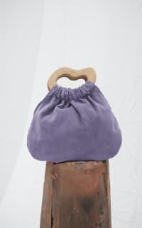 Nanushka mini mahala bag 2 Preview Images