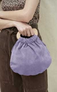 Nanushka mini mahala bag 3 Preview Images