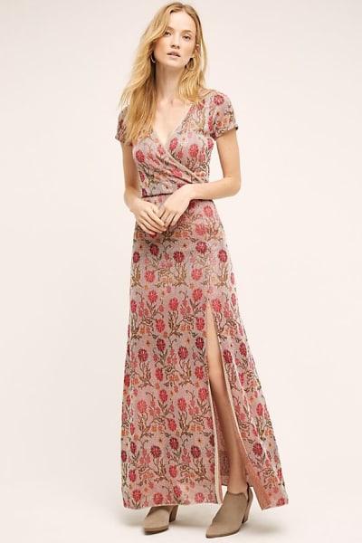 Cecilia Prado Posy Maxi Dress 5
