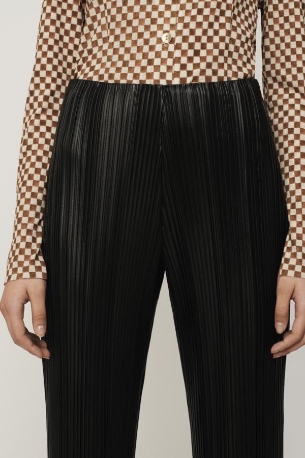 Nanushka Char trousers 3