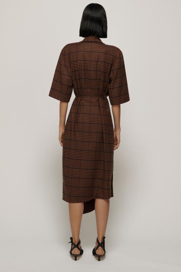 Nanushka Lais Dress 2