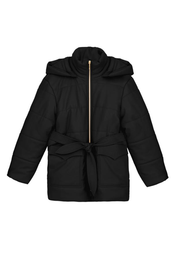 Nanushka Lennox puffer jacket