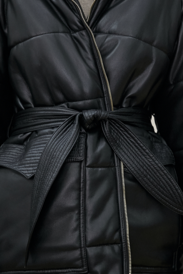 Nanushka Lennox puffer jacket 4