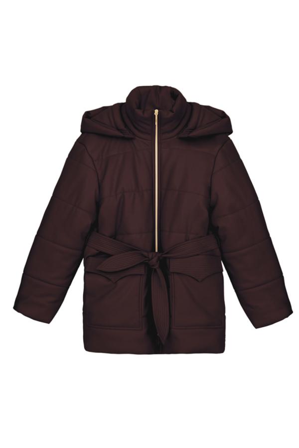 Nanushka Lennox puffer jacket 2