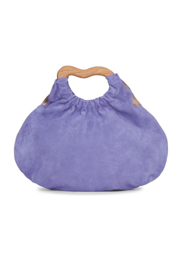 Nanushka mini mahala bag