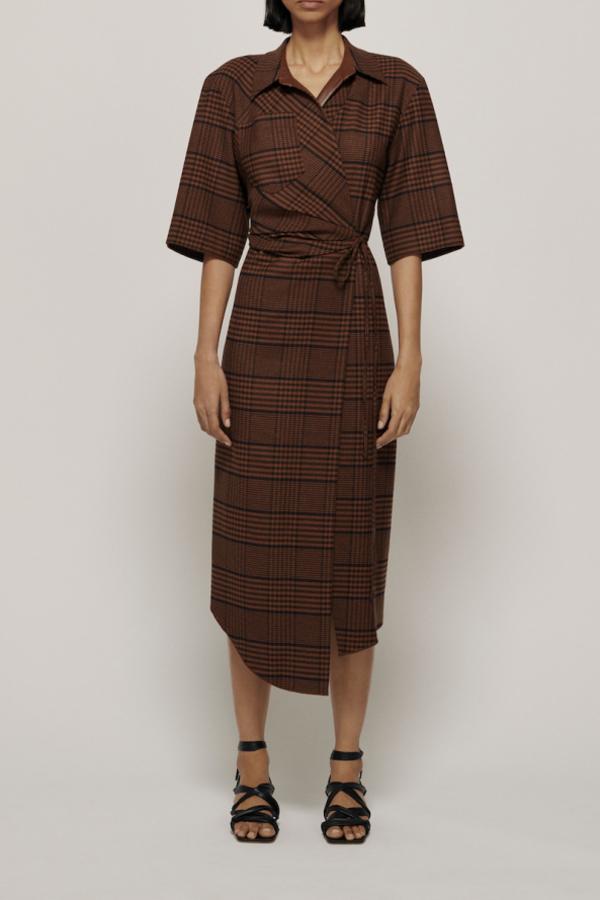 Nanushka Lais Dress 3