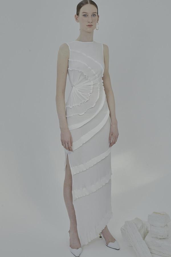 Image 2 of Georgia Hardinge opal dress