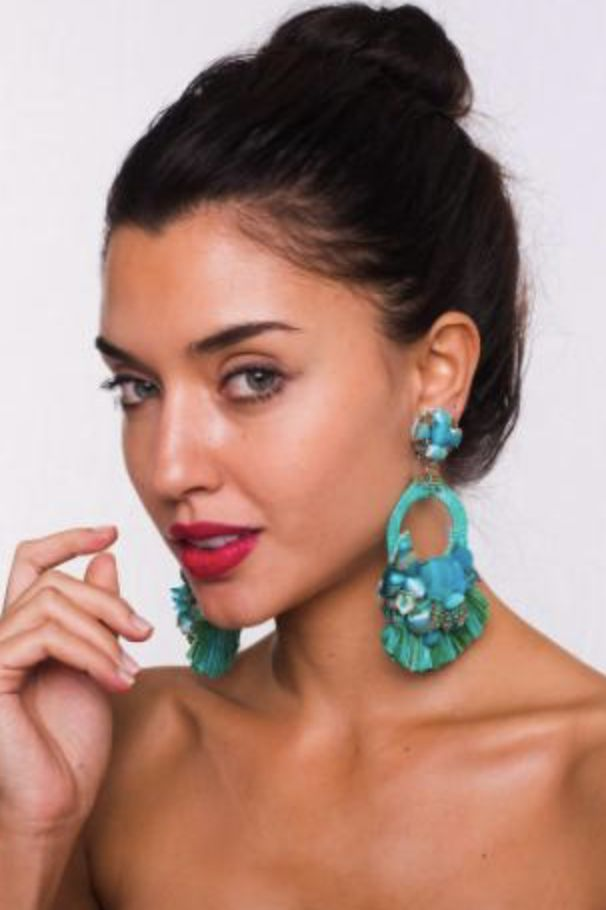 Ranjana Khan Waverly Earrings 2 Preview Images