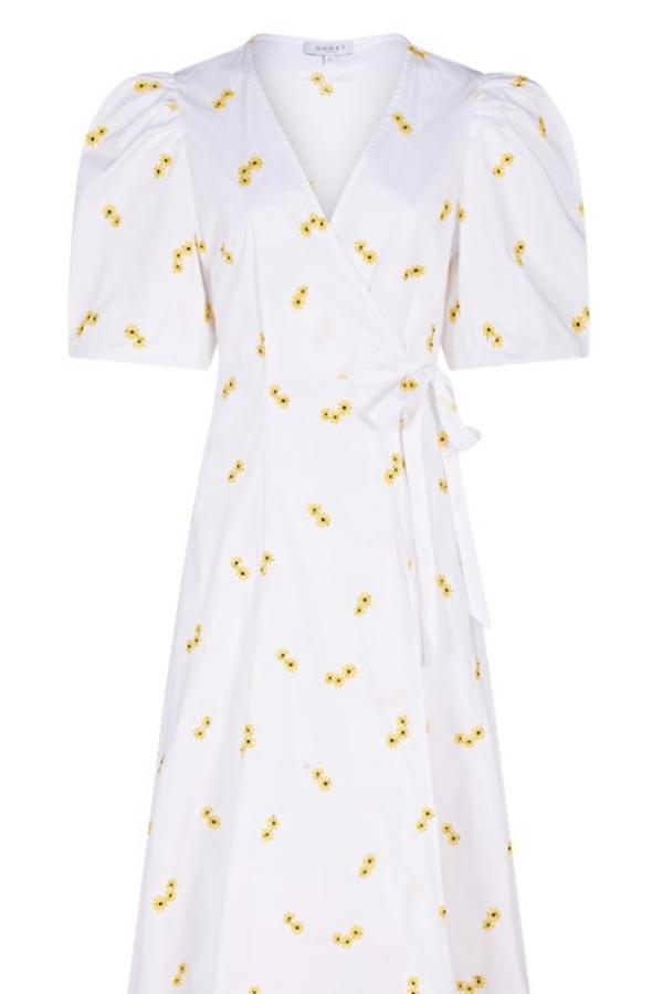 Ghost Lucinda dress  6