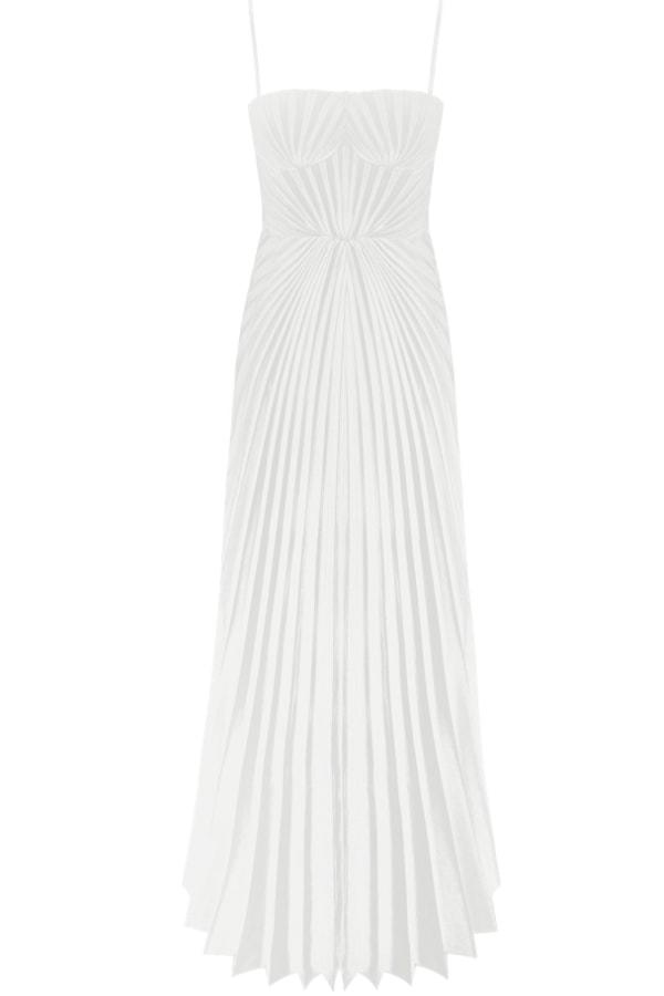 Image 1 of Georgia Hardinge empire gown