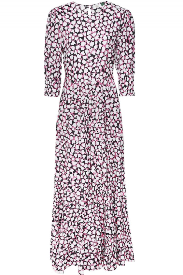 RIXO London The Kristen Dress