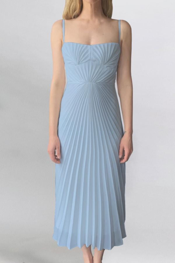 Image 2 of Georgia Hardinge empire dress