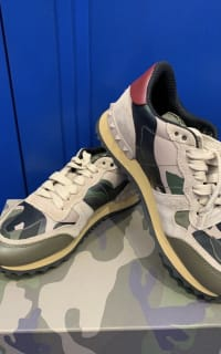 Valentino Rockrunner 3 Preview Images